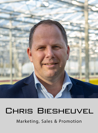 Chris Biesheuvel